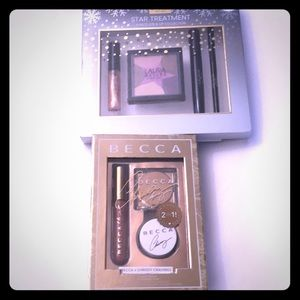 Becca and Laura Geller Kits - 2 New Items!